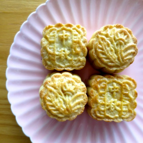 Mooncake Workshop