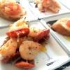 Tapas Platter - Spanish Cooking Class