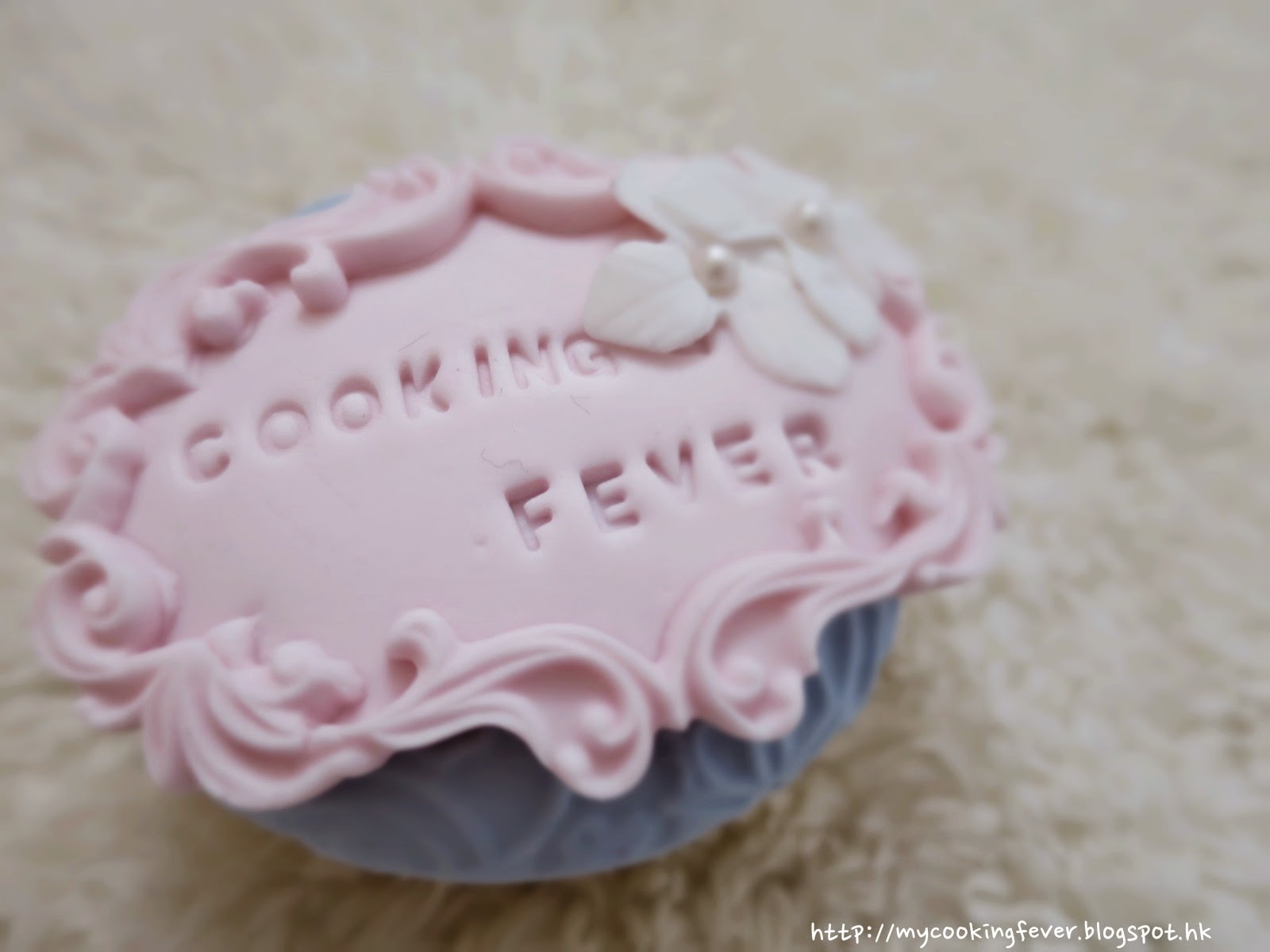 Cooking Fever Cupcake 2