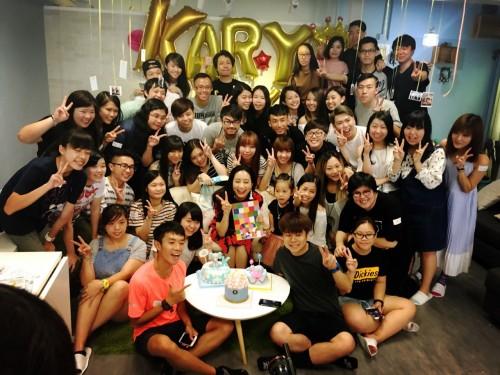 Kary Ng  Birthday & Fans