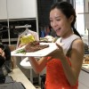 TVB Cooking Beauties 3 Promo Shooting