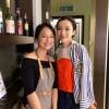 Celia 老師為TVB新一輯『美女廚房』宣傳片參與食物造型並指導美女嘉賓李佳芯 (Ali) 廚藝