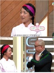翡翠台 《美女廚房3》第10集