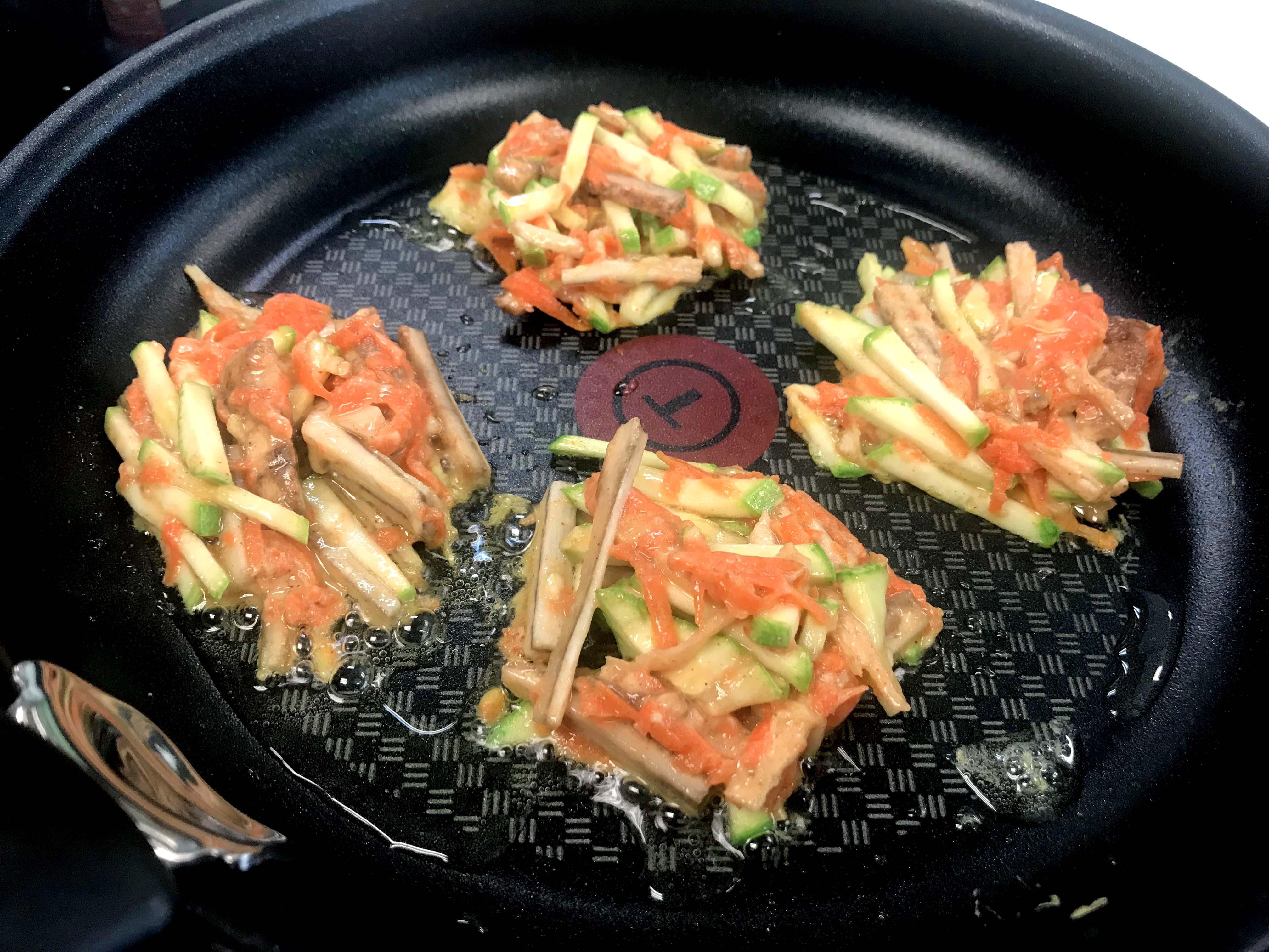甘筍牛蒡翠肉瓜煎餅-tel1
