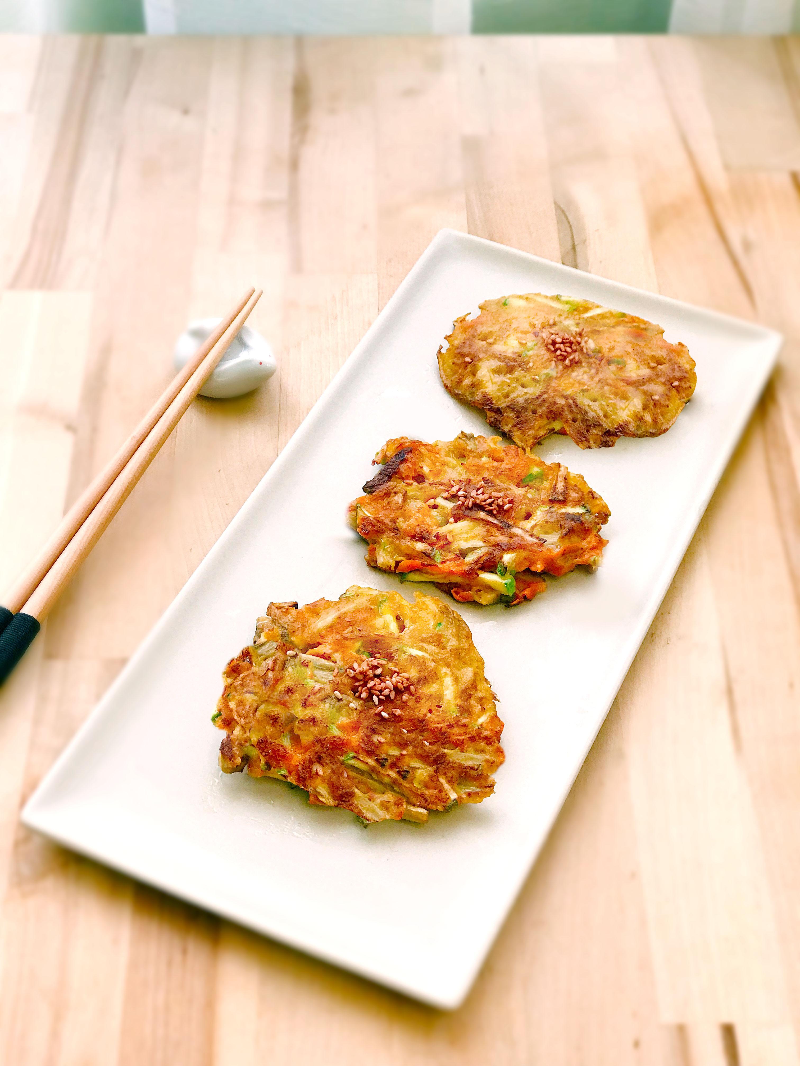 甘筍牛蒡翠肉瓜煎餅-tel3
