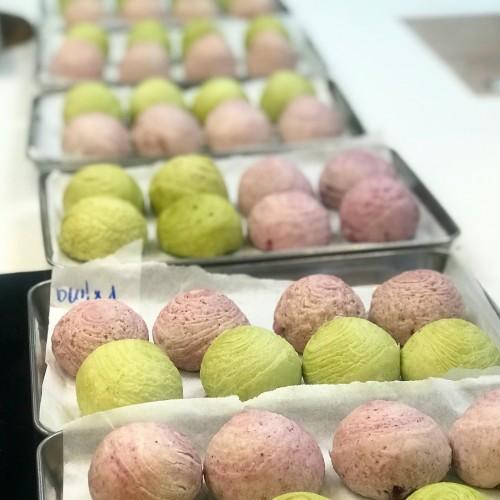 Taiwanese Purple Potato P