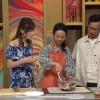 ViuTV 今晚趁熱食 x 18集  (主持: 強尼、陳嘉倩、陳安立、沈殷怡等)