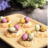 Metropop- Easter Recipe -